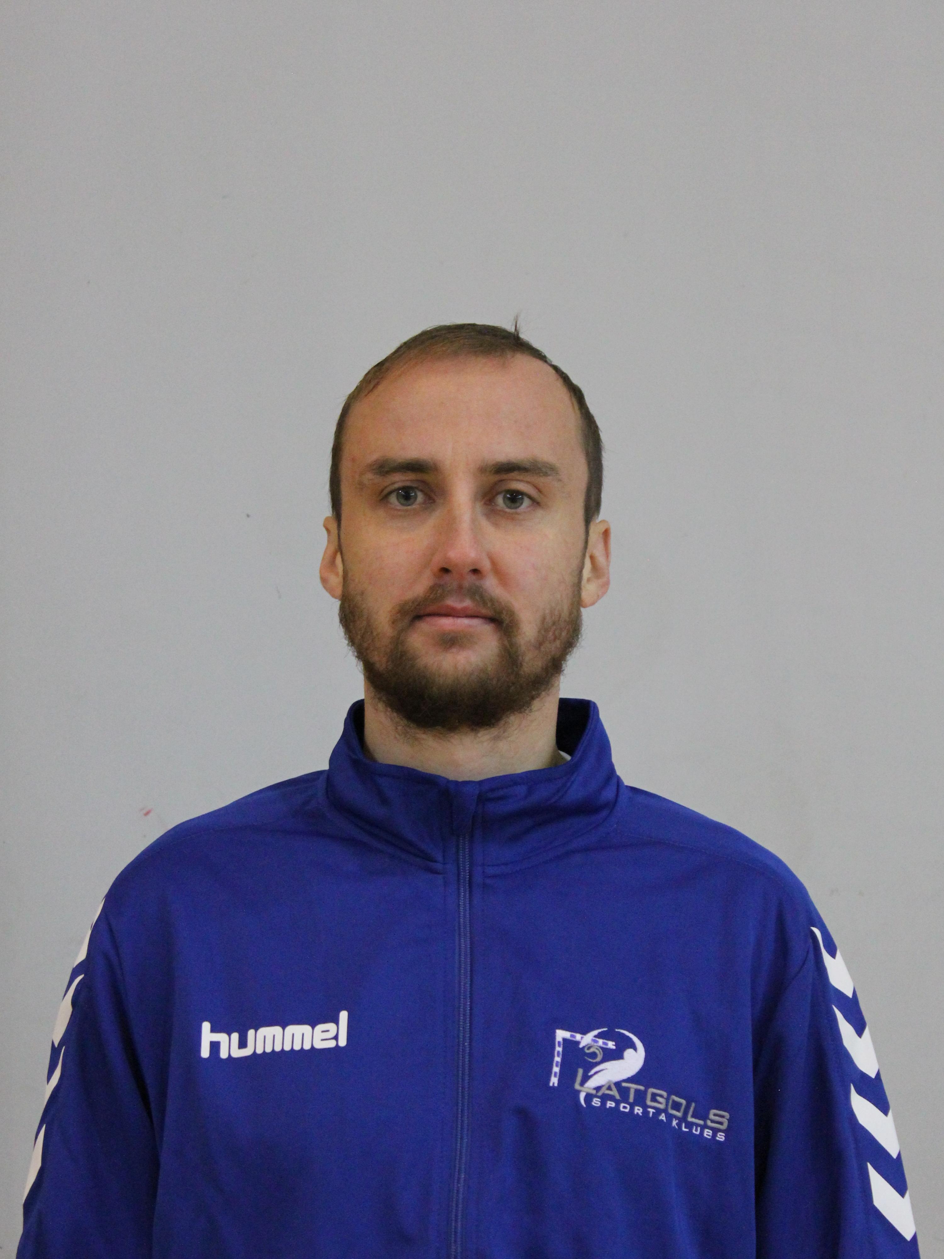 Aleksandrs Pegasovs