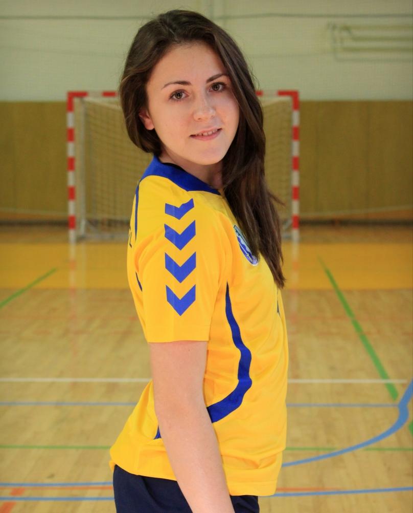 Arina Zaharāne
