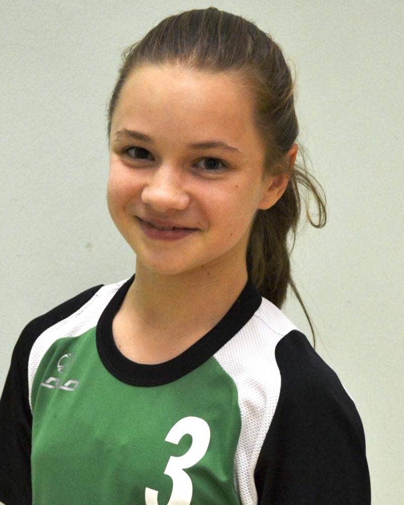 Olīvija Badajeva