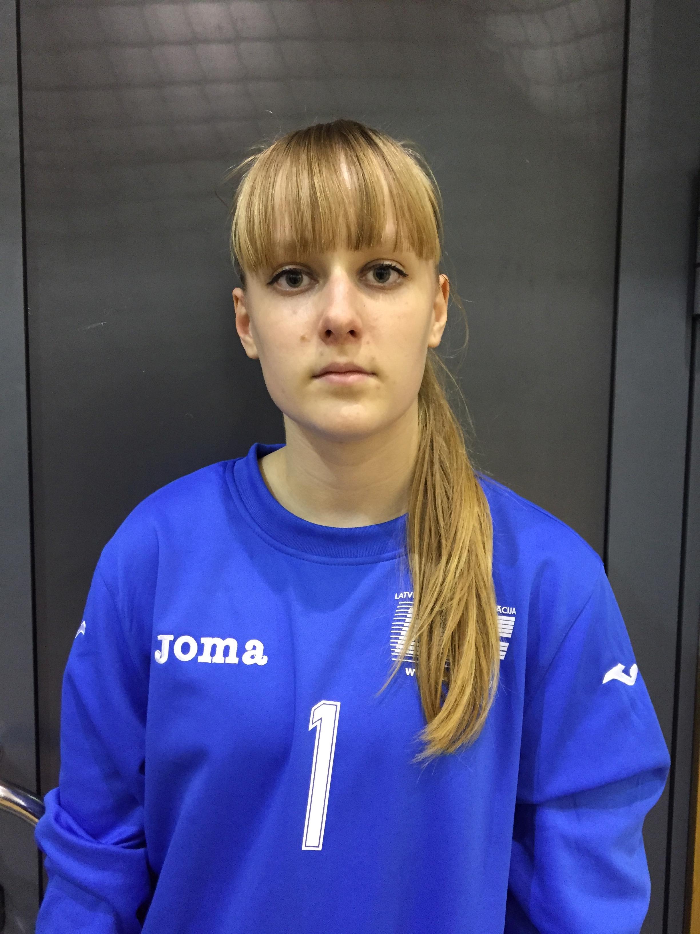 Sandra Paņkova