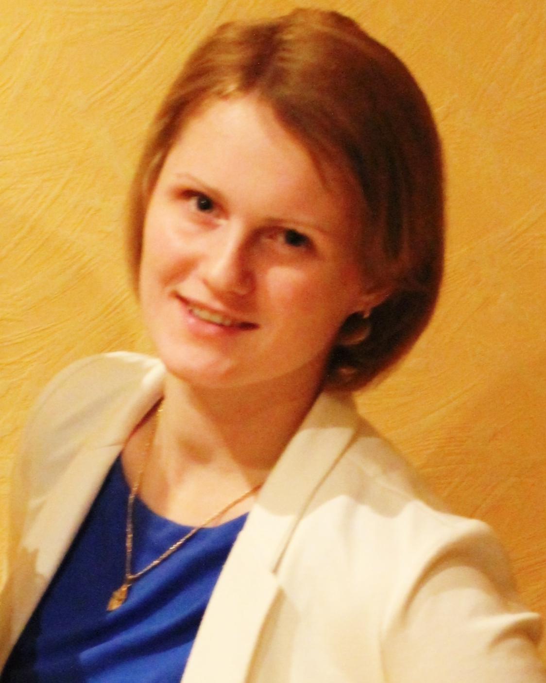 Agnese Sidorova