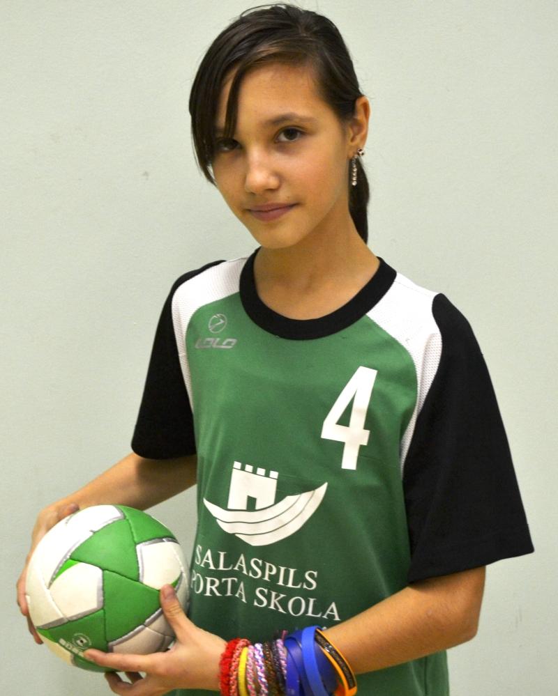 Adriana Beatriče Balašova